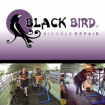 04 – Black Bird Bicycle Repair