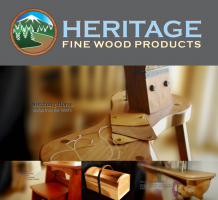 01 – Heritage Fine Wood Products